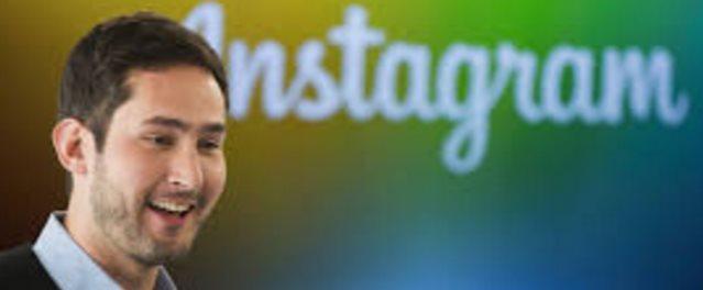 La fortune de Kevin Systrom