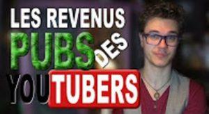 Poisson fécond : les gains générés sur Youtube