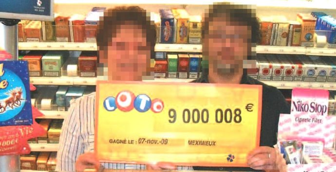 Grand Gagnant loto