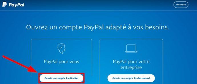 comment ajouter de l argent sur paypal gratuitement